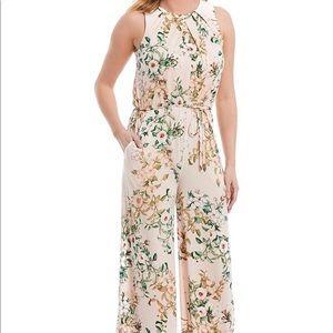 Floral Jumper—Brand New, NEVER Worn!